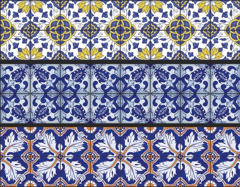 Azulejos De Portugal Of Gostosa Reforma Janeiro 2013