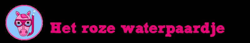 Het roze waterpaardje