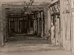 Sanatorium Waverly Hills (Kentucky, AS)
