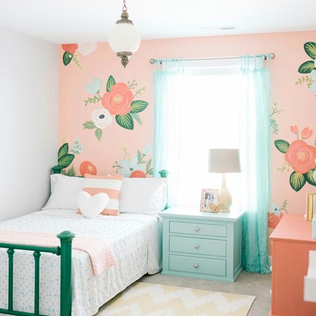Creative Kid Rooms - Design Loves Detail