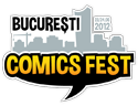 Bucuresti Comics Fest