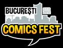 Bucuresti Comics Fest