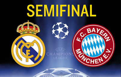 sportium porra facebook real madrid vs bayern 23 abril