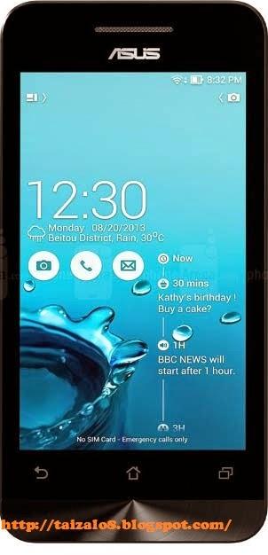 Tải Zalo Miễn Phí Cho Điện thoại Asus Zenfone 4 Phiên Bản Mới Nhất