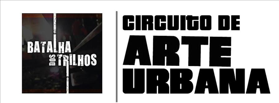 CIRCUITO DE ARTE URBANA