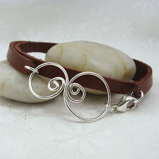 http://www.cloverleafshop.com/doodle-leather-wrap-bracelet-p/doodle.brbl.htm