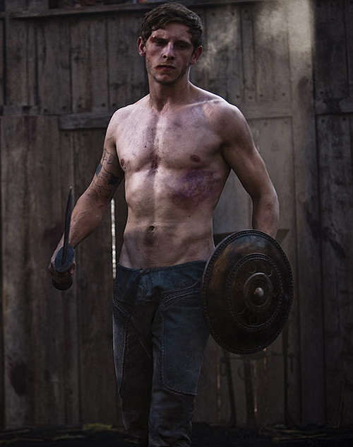 jamie bell shirtless. Jamie Bell is Shirtless Sexy