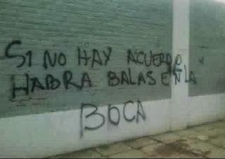 La 12, superclasico, sin visitantes, River Plate, River, Boca, Boca Juniors,