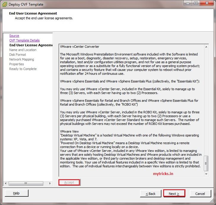 Guide] Installing VMware Data Recovery 2.0 for Vmware vSphere 5.5 ...