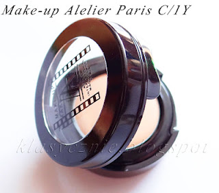 Make-up Atelier Paric C/1Y