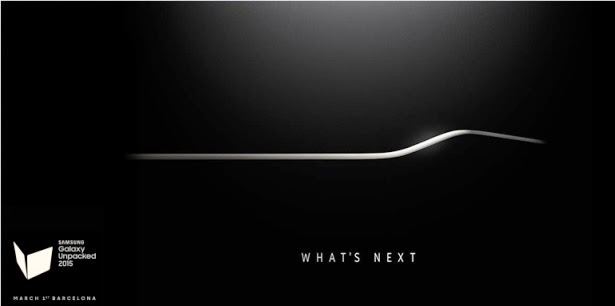 Watch Samsung Galaxy S6  'Unpacked 2015' Launch Event Live Stream Online