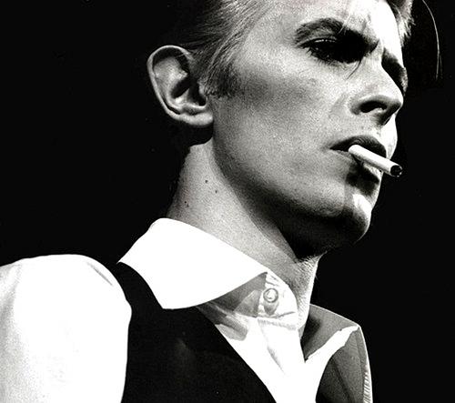 música, rock, David Bowie