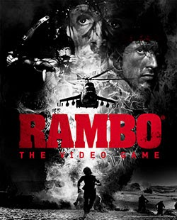 Rambo: The Video Game 2014 FULL CRACK [Free]