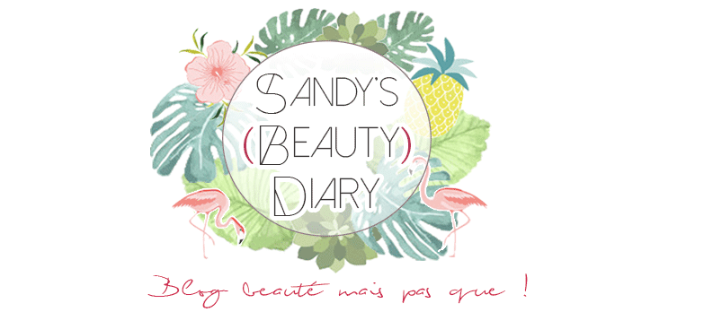 Sandy's Beauty Diary