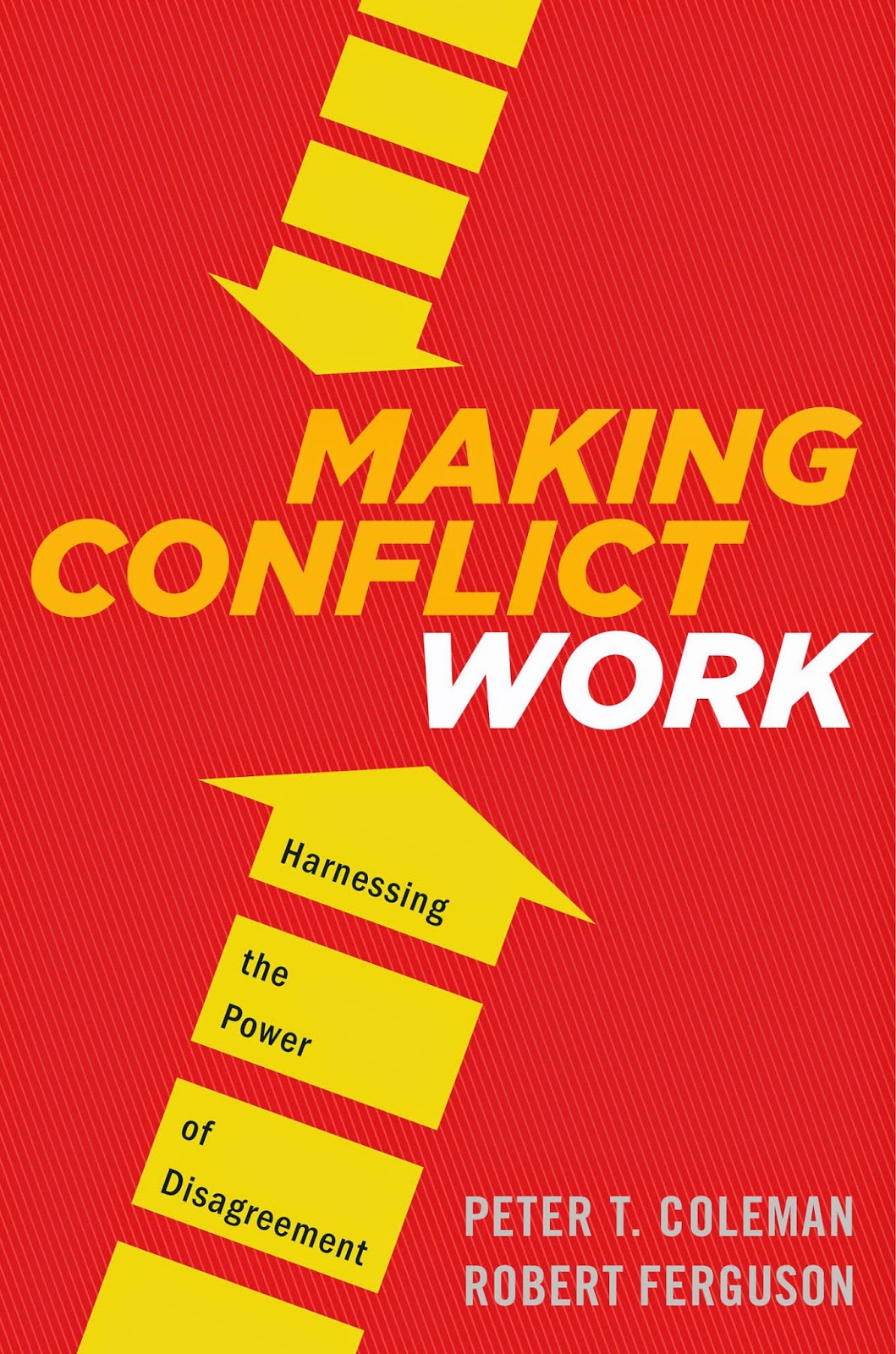 conflicts can be constructive as well Managing groups and teams/conflict  if the team is committed to the overall goal and members are well chosen, there can be a healthy dose of conflict in the.