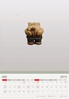 kalender indonesia 2015 mei