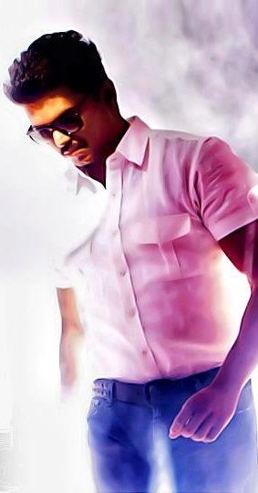 Vijay in thalaiva Tamil movie 2013