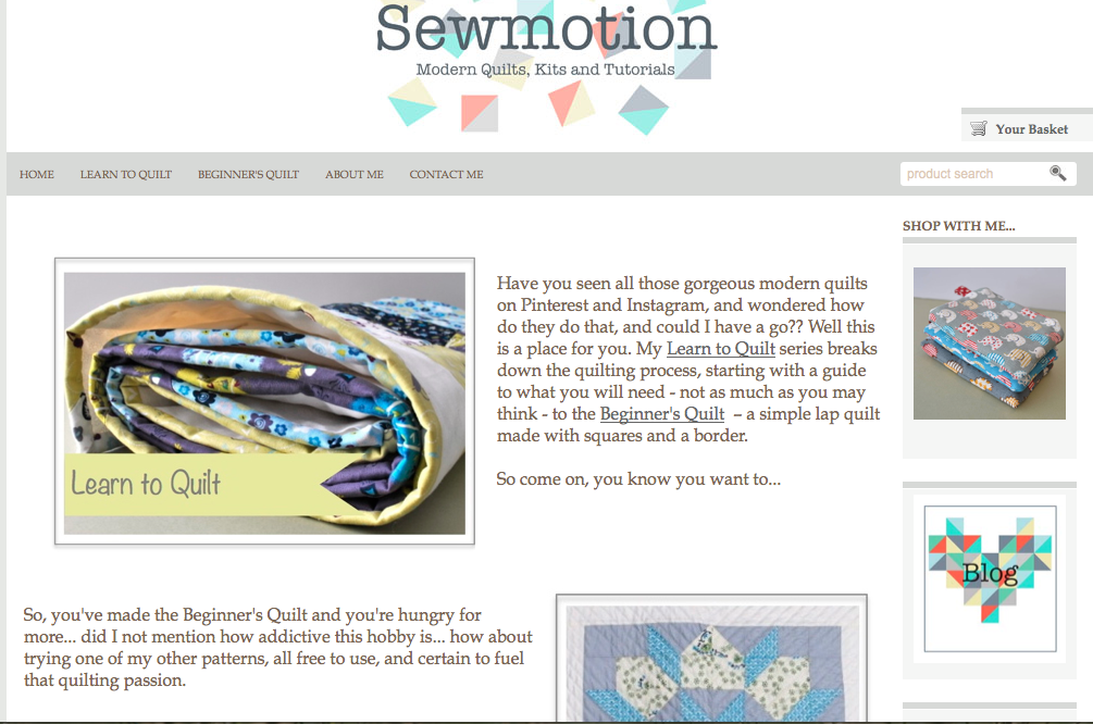 http://www.sewmotion.co.uk/