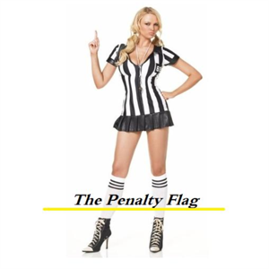 The Penalty Flag