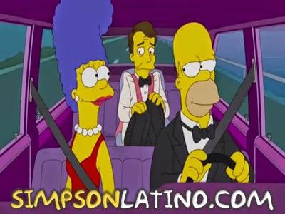 Los Simpson 23x20
