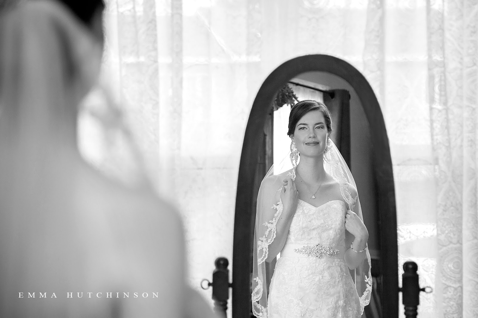 weddings in Grand Falls Windsor - photography by Emma Hutchinson