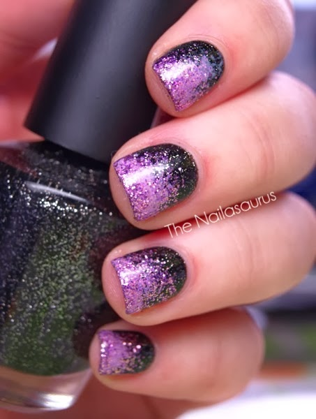 Creative Nail Design and Nail Art Collection 2014