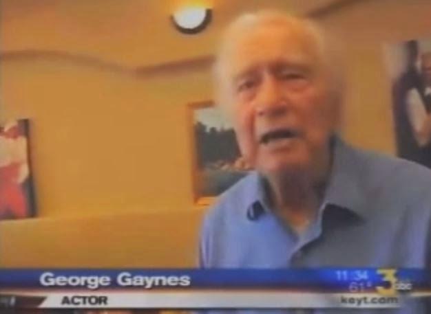 George Gaynes, Henry en Punky Brewster