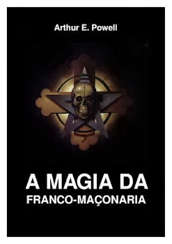 A MAGIA DA FRANCO MAÇONARIA