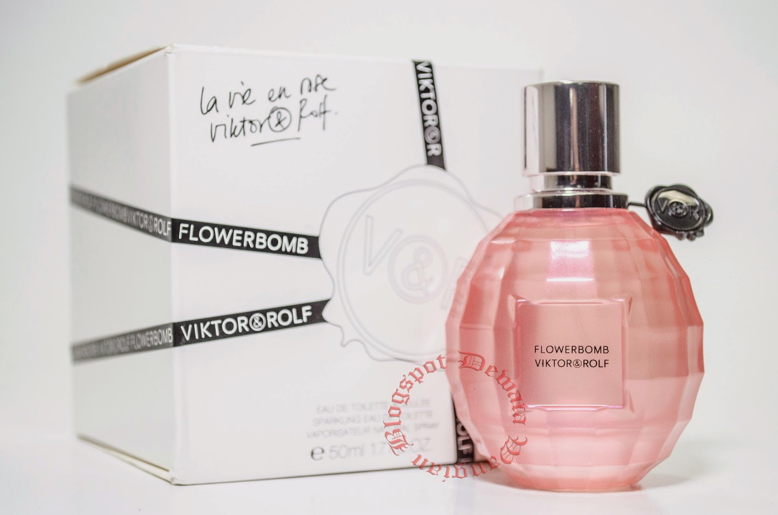 Wangianperfume Cosmetic Original Terbaik October 2014