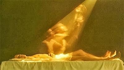 foto del alma saliendo del cuerpo por cientifico ruso