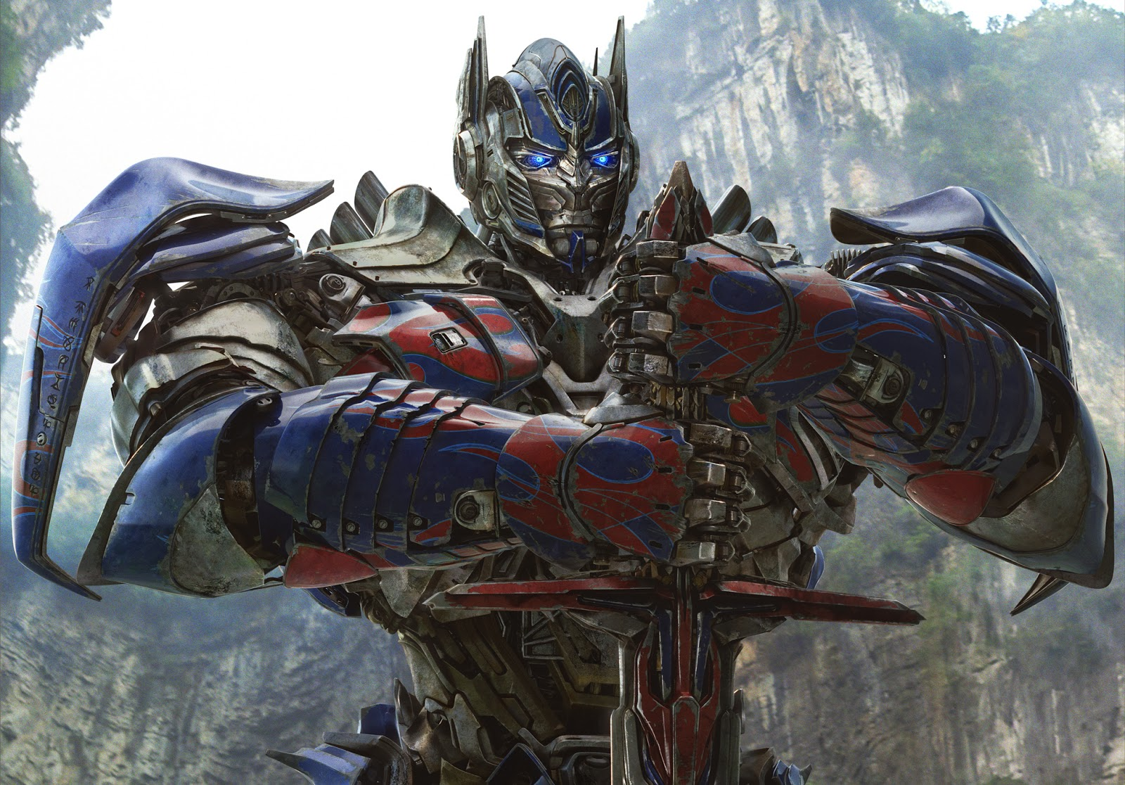 Transformers: Age of Extinction - First Trailer & Posters