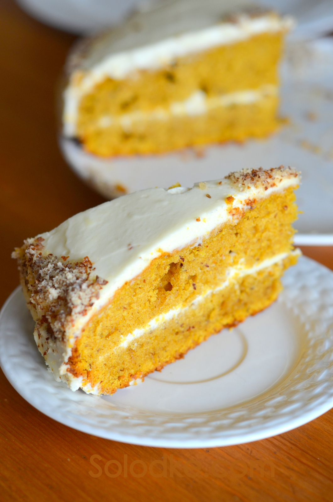 Торт из тыквы рецепты