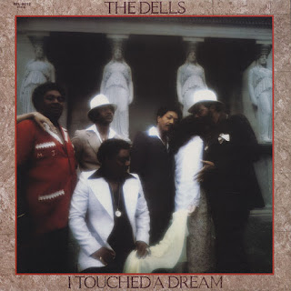 THE DELLS - I TOUCHED A DREAM (1980)