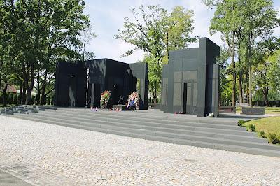 Zid boli - Dušan Džamonja, 1994.