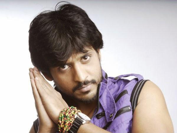 Winner of Bigg Boss Kannada Season 2