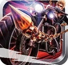Game Balapan Android Death Moto 2