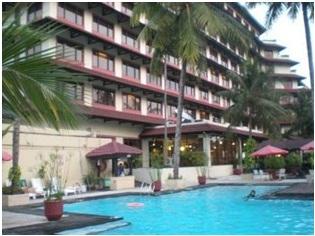 Hotel Bintang 4 Grand Quality Yogyakarta Menyediakan 191 Kamar Berkelas Yang Siap Untuk Disewakan Berbagai Fasilitas Mewah Dan Menarik Juga