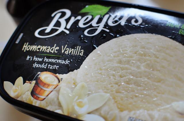 Vanilla Ice Cream | Cheesy Pennies