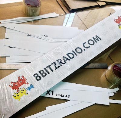 Facebook 8Bitz Radio