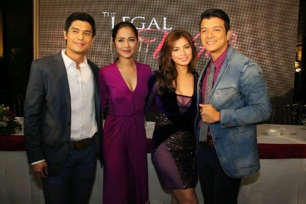 The Legal Wife finale