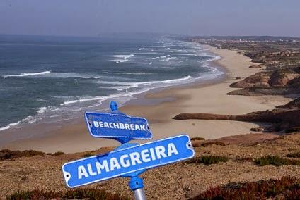 Almagreira