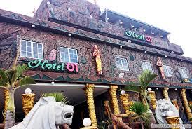 Daftar Hotel di Batam
