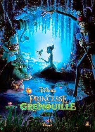 La princesse et la grenouille 2009 regarder en ligne film - Film disney gratuit ...