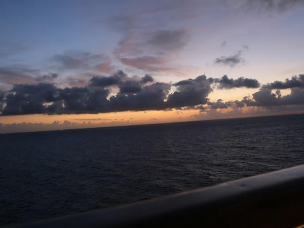 1st Cruise - Freeport, Bahamas