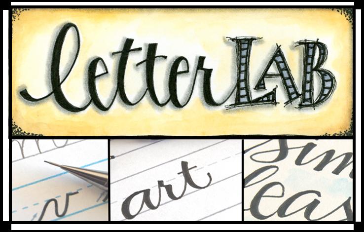 elvie studio letterlab cursive class