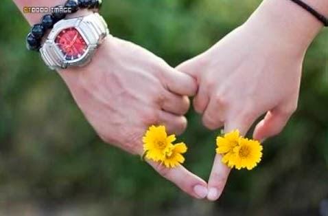 7 Pertanda Hubungan Cinta Anda Akan Langgeng