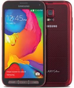 Samsung Galaxy S5 Deporte SM-G860P