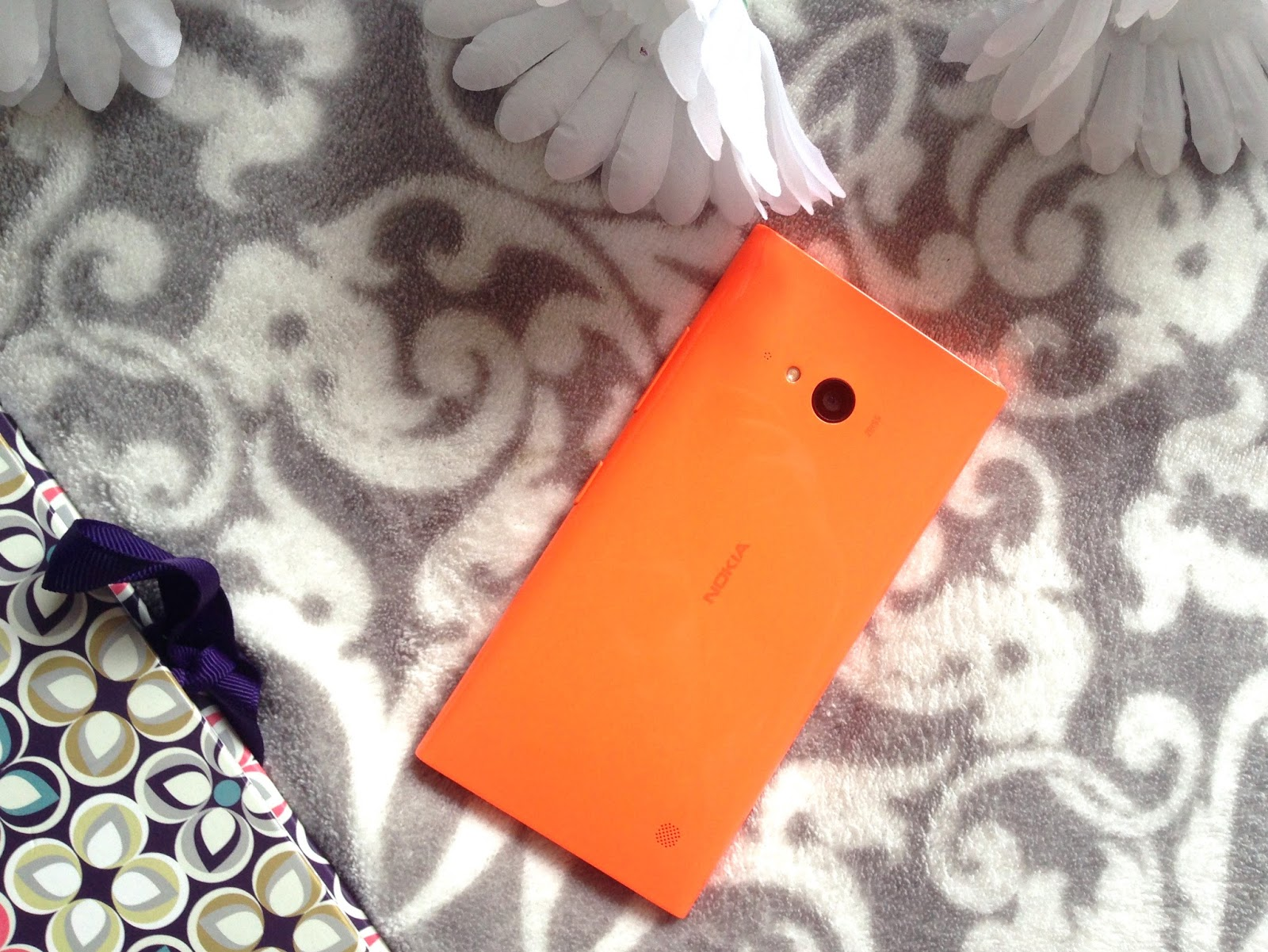 Nokia Lumia 735 Microsoft Review