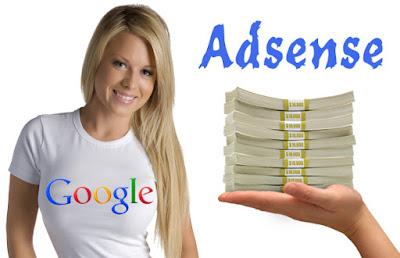 Mendaftar Google Adsense Dengan Mudah Dan Cepat
