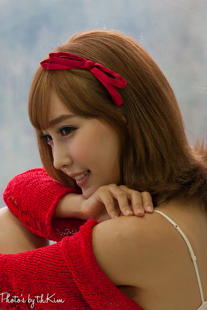 2 Beautiful Im Min Young-Very cute asian girl - girlcute4u.blogspot.com